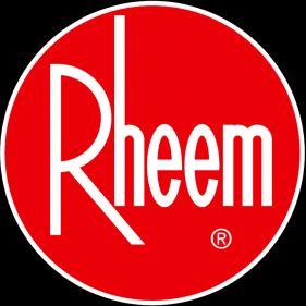 Rheem Hot Water