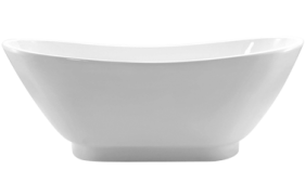 oracle free standing bath
